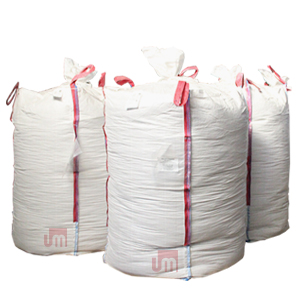 Big Bags Pellet